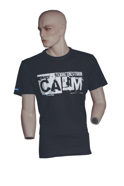 "T-Shirt ""Shirt17"" - Black"