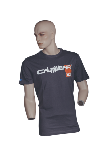 "T-Shirt ""Quattro"" - Dark Grey"